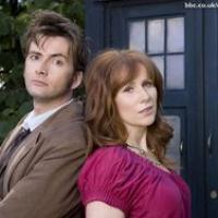 Doctor Who ritorna il 5 aprile
