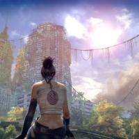 "Enslaved: ""Il nostro viaggio in occidente con Alex Garland"""