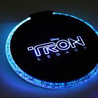 Abbonati e vinci i gadget e i libri di Tron Legacy