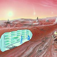 Parte il 3 dicembre la missione per Marte