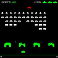 Space Invaders: il film