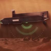 Ecco il sottomarino che un giorno esplorerà Titano