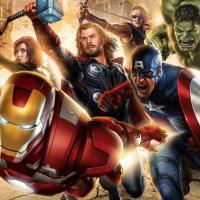 Robert Downey jr confermato per Avengers 2 e 3