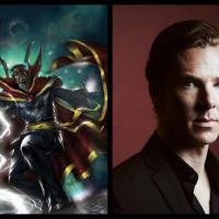 Confermato: Benedict Cumberbatch sarà Doctor Strange
