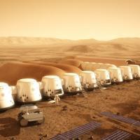 L'Olanda vuole colonizzare Marte