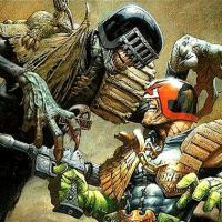 Niente sequel per Dredd? Ci pensa Adi Shankar!