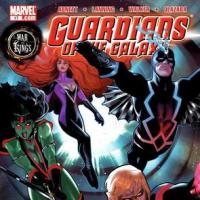I Guardiani della Galassia al cinema: Marvel fa sul serio