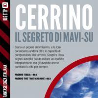 Classici della fantascienza italiana: Mariangela Cerrino