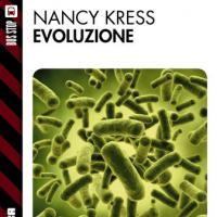 Nancy Kress, Mariangela Cerrino e Alain Voudì, un tranquillo martedì di fantascienza
