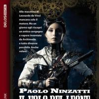 Lo steampunk italiano di Paolo Ninzatti
