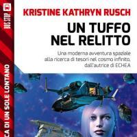 Torna Kristine Rusch (e The Tube Nomads)