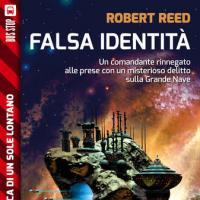 Con Robert Reed sull'astronave grande come un pianeta
