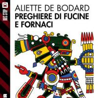 Ebook, torna Aliette de Bodard