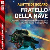Nella Biblioteca di un sole lontano esordisce Aliette de Bodard