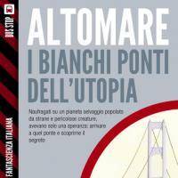Donato Altomare, naufragio su un pianeta sconosciuto
