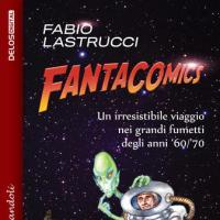 La storia dei fumetti di fantascienza, in ebook