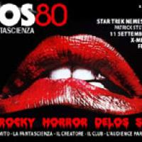 The Rocky Horror Delos Show