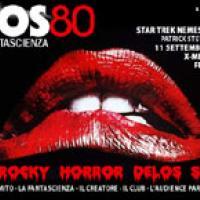The Rocky Horror Delos Show
