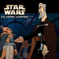 Star Wars, ecco i cartoni