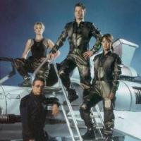"""Ottimi ascolti per il """"mezzo finale"""" di Galactica"""
