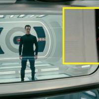 Sito virale nascosto nel trailer di Star Trek into Darkness?