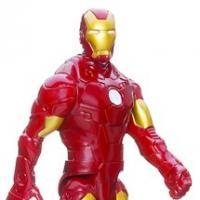 Iron Man 3 per i bambini