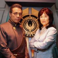 Olmos: basta con Galactica, non se la meritano