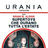 I giocattoli molto speciali di Urania