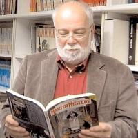 Alfredo Castelli ospite della Deepcon 2010