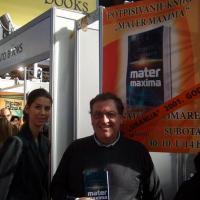 Mater Maxima parla serbo