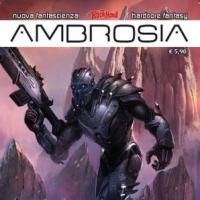Ambrosia, la nuova fantascienza in edicola