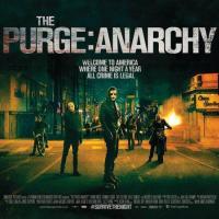 Anarchia La notte del giudizio nei cinema