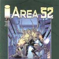 Area 52: il film è in cantiere
