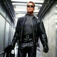 Torna Terminator, quello vero