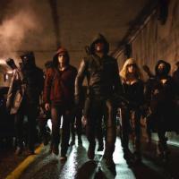 Arrow stagione tre: quattro nuovi personaggi