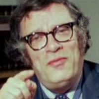 Isaac Asimov e YouTube