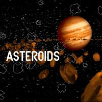 Il film su Asteroids sarà una space opera