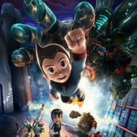 Astroboy vola nei cinema italiani