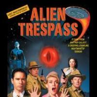 Alien Trespass: tornano le invasioni degli anni'50?