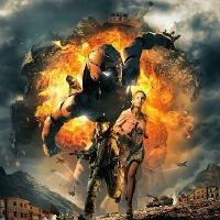 August Eighth, cinema sf dalla Russia