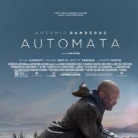 Automata, robot che vogliono vivere