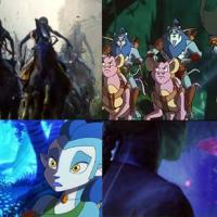 Avatar evita il processo per plagio