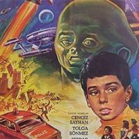 Seguiti e imitazioni (turche) della sci-fi di Steven Spielberg