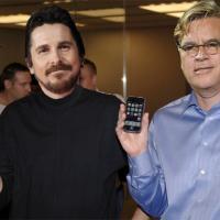 Christian Bale sarà Steve Jobs