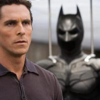 Christian Bale smette i panni di Batman