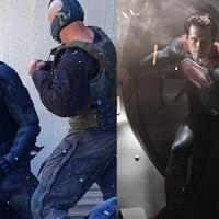 Christopher Nolan racconta Man of Steel
