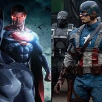 Captain America 3 si scontrerà con Batman vs Superman