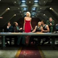 Battlestar Galactica, finalmente la quarta stagione