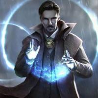 È ufficiale: Benedict Cumberbatch sarà Doctor Strange
