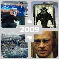 Fantascienza al cinema, il meglio degli Anni duemila